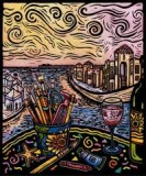 art-wine photo